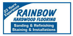 Rainbow Hardwood Flooring